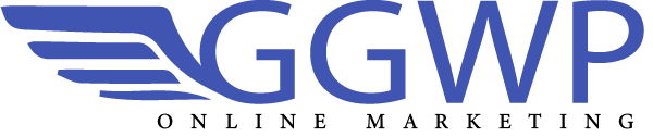 GGWP Online Marketing Logo